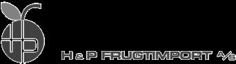 H & P Frugtimport