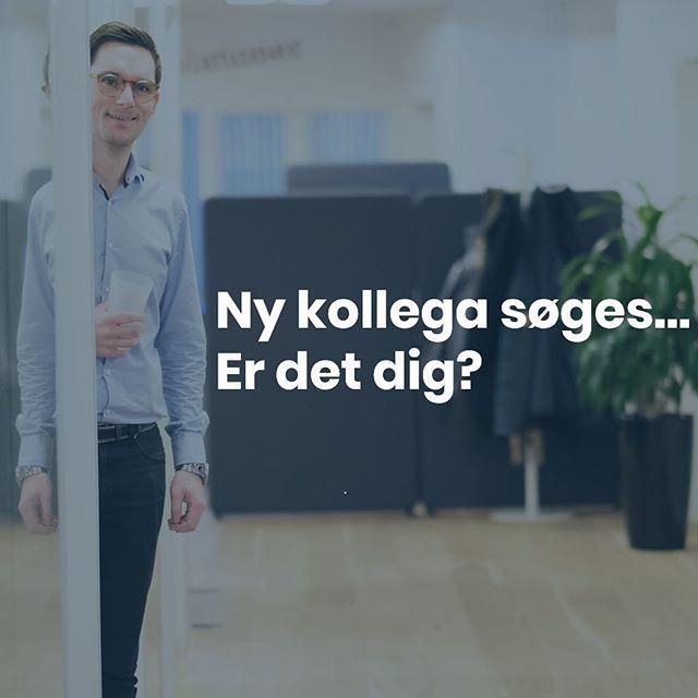 Vi mangler flere dygtige kollegaer i både Jylland og på Sjælland. Tjek vores jobs på c2it.dk/jobs Vi har brug for Dynamics NAV konsulent, systemkonsulenter, IT-supporter og forretningskonsulenter til Business Analytics. #liveterforkorttil kedelige arbejdspladser! #c2it #jobdk #aarhus #esbjerg #kolding #ballerup  #dkbiz