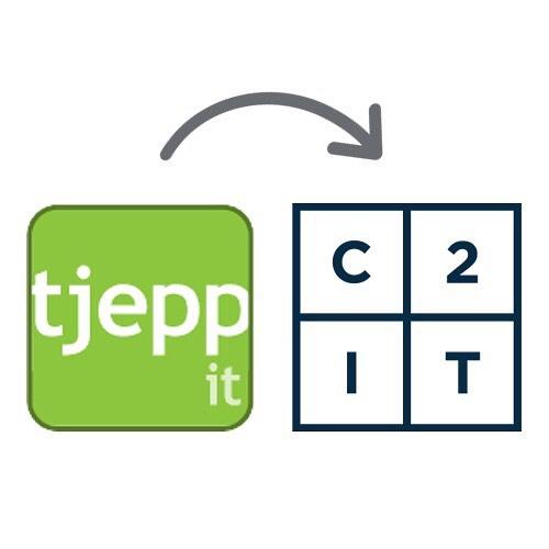 Vi har overtaget Tjepp IT's kunder og medarbejder pr. 1. august. Vi glæder os til fremover at servicere Tjepp IT's kunder og hjælpe dem med at gøre IT simpelt. #c2it #itsupport #itoutsourcing #haderslev #dkbiz