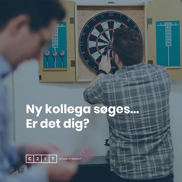 Bor du på Sjælland, og har du teknisk tyngde på it-infrastruktur kombineret med forretningsforståelse, så har vi måske jobbet til dig! Vi har brug for den helt rigtige systemkonsulent til vores projekt- og konsulentteam på Sjælland. Jobbet er for dig, der har høje ambitioner og trives i en uformel organisation med højt til loftet. Læs mere på C2IT. DK #liveterforkorttil kedelige arbejdspladser #c2it #sjælland #job #itinfrastructure