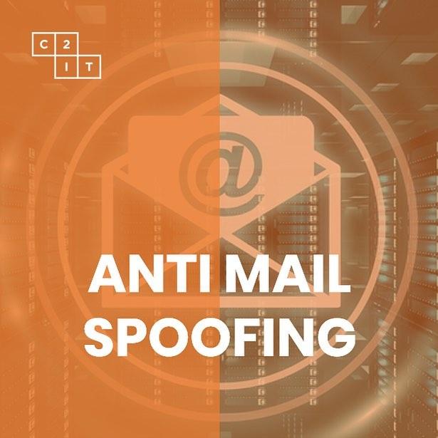 """Er du beskyttet mod svindel?🔒📧 Opmærksomheden omkring såkaldt CEO/CFO-fraud er et udtryk for et generelt stigende trusselsbillede i forsøg på """"hacking"""". Denne type sker via mails, som reelt er spam, men for modtageren ser det ud til, at de kommer fra interne personer i virksomheden, f.eks. direktøren.Der er gentagne eksempler på, at denne type svindelmails koster virksomheder penge, da transaktioner fejlagtigt bliver gennemført. Men heldigvis er det noget man kan beskytte sig imod!Hvis du vil høre mere om dine muligheder og få tjekket din sårbarhed her og nu, så ring på 72 16 19 99 og spørg efter vores konsulent Philip, som er erfaren på området og rigtig gerne vil tage en snak med dig🙂 #c2it #itsikkerhed"""