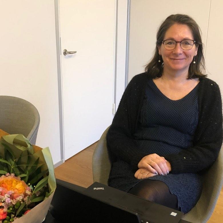 """Endnu en velkomst… Denne gang VELKOMMEN til Marianne Lorenzen, der er startet som afdelingschef i Kolding for vores Microsoft Dynamics 365 forretning, hvor hun også fungerer som projektleder.  Marianne kommer med stor erfaring med ledelse af it-funktioner og er god til at """"få enderne til at nå sammen"""", så vi er glade for at have fået hende med ombord 😊  #microsoftdynamics365 #welcome #c2it"""