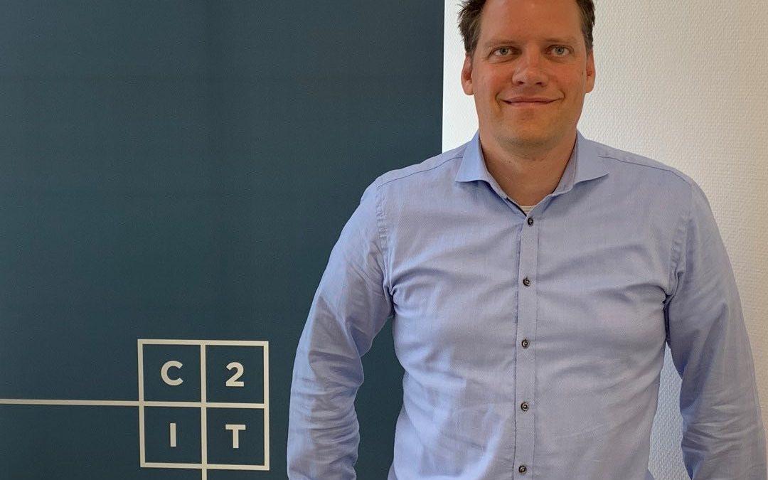 Vi starter august med at byde VELKOMMEN til flere nye medarbejdere Her er det Rasmus Kindt Andreasen, der i dag er startet som seniorkonsulent i vores Microsoft Dynamics 365 forretning og tilknyttet vores Aarhus-kontor. Rasmus har stor erfaring med både finansdelen af Business Central og Business Intelligence, og han er klar til at lave gode og effektive løsninger for vores kunder. #businesscentral #dynamics #erp #microsoftdynamics365 #dynamics365 #businessintelligence #c2it #welcome