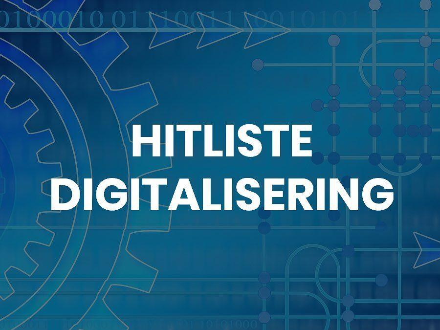 Et kig tilbage og frem! Vores digitaliseringsvismand Johannes Tange Jørgensen har kigget på, hvad der især har været populærtat digitalisere, og hvilke digitaliseringsprojekter, der har givet bedst meningundercorona-krisen. Samtidig kommer han også med et bud på, hvad der bliver det næste store. Besøg C2IT.DK (link i bio) og læs vores nyhed om hvad der hitter og få indblik i digitaliseringstendenser og -teknologier omsat i praksis. #digitalisering #LivetErForKortTil halvtomme glas @johannestangejoergensen